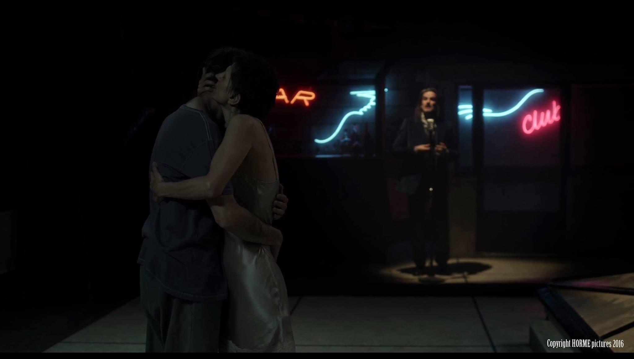 """""""Γραμμές"""", ταινία μεγάλου μήκους, 2016"""